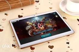 10.1 inches Android Octa core 4GB RAM 32GB ROM 4G Network Tablet