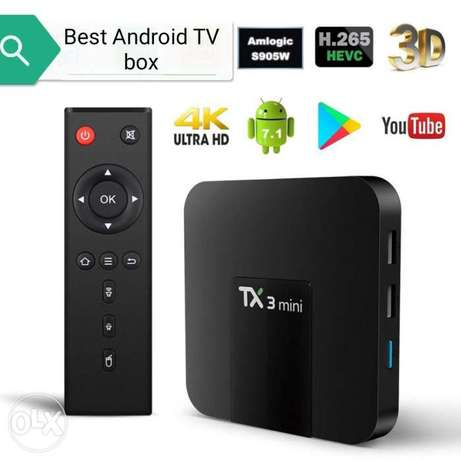 Best Android TV box with Subscription