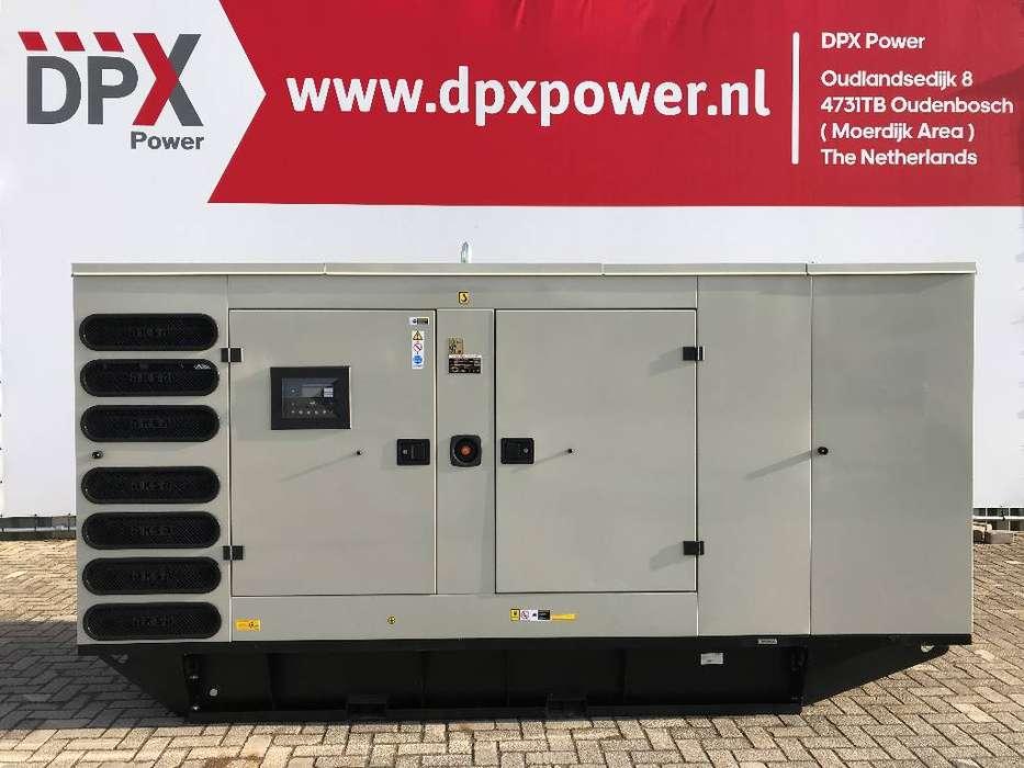 Doosan P126TI - 275 kVA Generator - DPX-15551 - 2019
