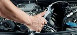 Mechanical Work, Engine Overhauls, Services, Brakes, All Mechanical