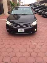 2012 Toyota Corolla Available