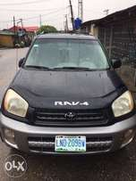 DEAL!!! 2004 Toyota RAV4 at 1.3m