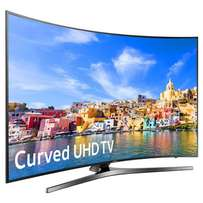 new 49 inch samsung smart tv curved series 7 49ku7350 in cbd shop