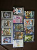 Playstation 2 Games Collection