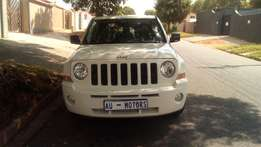2010 Jeep Patriot Limited 2.4 Automatic,