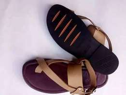 Male casual sandals