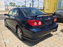 Extremely clean corolla sport 2003