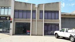 177 m² Sectional Title Factory with office space For Sale
