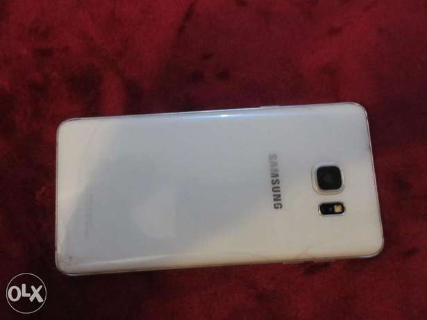 Used Samsung Galaxy Note 5 South C - image 4