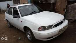 clean Daewoo Ciela for sale