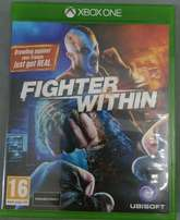 Fighter Within Kinect Game for Xbox One (XBONE)