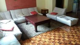 3 bedrooms furnished apartment for rent in Riverside.