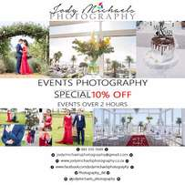 Events Photography Special