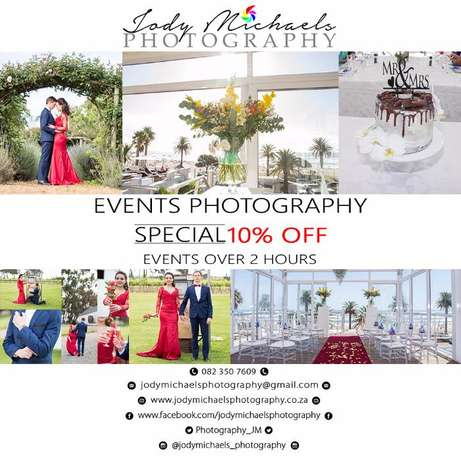 Events Photography Special Cape Town - image 1