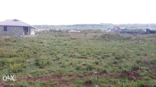 5 acres at Gilgil with title deed all at 2.7 Gilgil - image 1