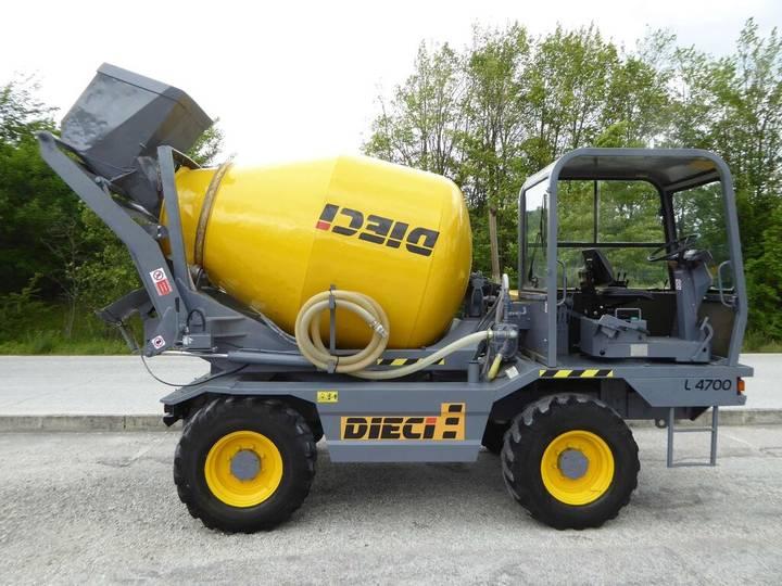 Dieci L4700 - 2004