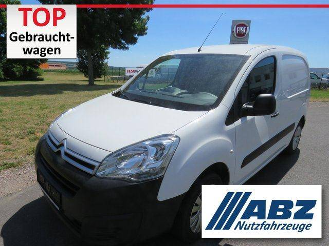 Citroën Berlingo 1,6 HDI - 2015