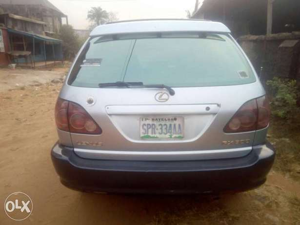 Very sharp Lexus RX 300 INCREDIBLY Clean, Awka South - image 1