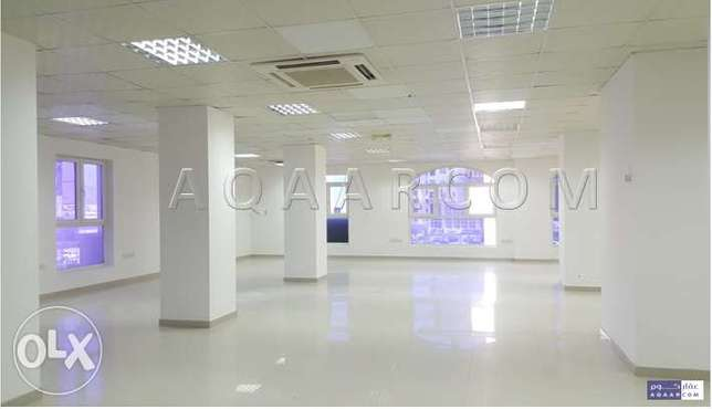 Offices Open Space In Ghala For Rent