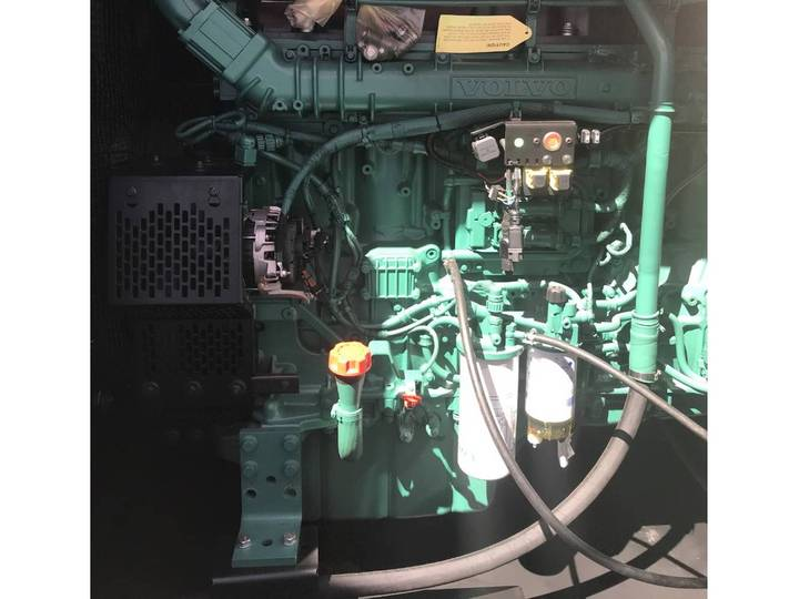 Volvo TAD1344GE - 450 kVA Generator -DPX-15754 - 2019 - image 8