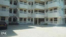 This is a stanning 3 bedroom apartment for rent in nyali