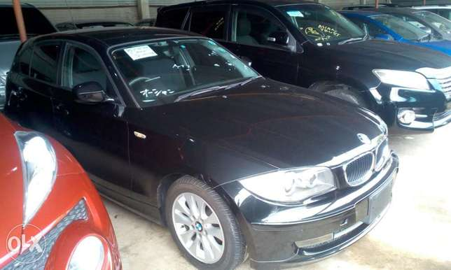 116i BMW: hire purchase accepted Mombasa Island - image 5