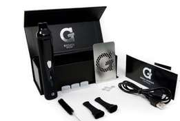 Gpro grenco science dry herb vaporizer
