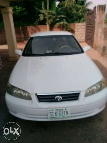 First grade Toyota camry 2.2 Asaba - image 1