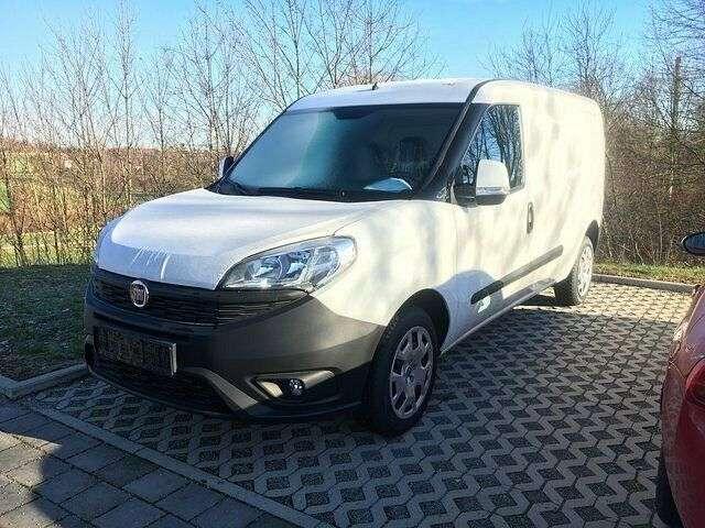 Fiat Doblo Cargo - 2018