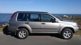 FOR SALE Nissan X-Trail