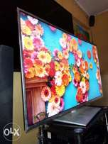 Tiny frame Panasonic smart led ful hd 3Dwit stnd,intnt,yutub,ntflx,etc