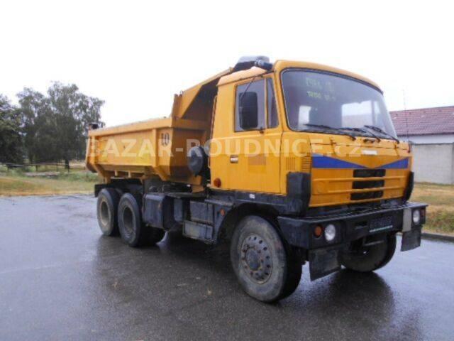 Tatra 815 S 1 - 1989