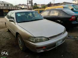 Toyota Camry very clean interior and exterior nothing to fix
