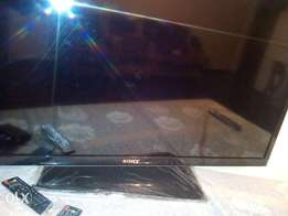 Sony Bravia 46 inch full HD tv for sale