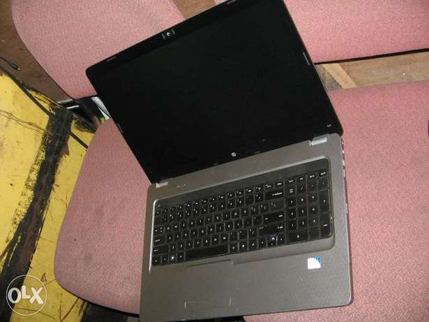 Neat UK Used HP Pavilion g7, 17inches, 4gb ram Oshodi/Isolo - image 1