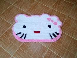 Quality semi-handmade mats at affordable price