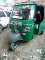 Diesel Tuktuk on sale