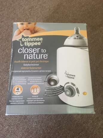 Tommee Tippee electric bottle warmer Cythiavale - image 3