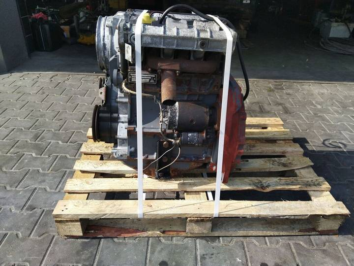 Deutz 3 cylindrowy Engine Motor motor voor  3 cylindrowy F3L1011