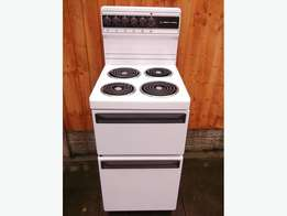 Tricity Tiara 4 Burner Double Oven Electric (Used)