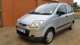 Chevrolet Spark Lite 2011' Vehicle for Sale