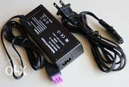 HP printer power adapters