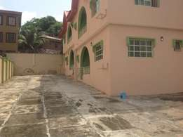to let 5 bedroom duplex at ibara Abeokuta for 800,000