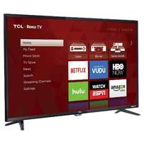"48"" TCL Smart and Digital tv on sale"