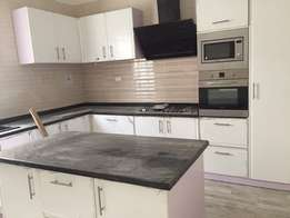 Luxury Detached 5 Bedroom Duplex in Osapa London, Lekki