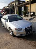 Tokuboh 2005 Audi A4 for quick cash