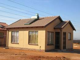 House to rent at soshanguve block vv ext 03