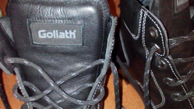 8de1dbde807b3d Ботинки GOLIATH: 1 000 грн. - Мужская обувь Львов на Olx