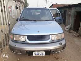 Clean Tata safari keep for quick sale