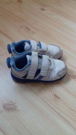 Buty dziecięce Adidas Rozmiar 25, długość wkładki 15cm